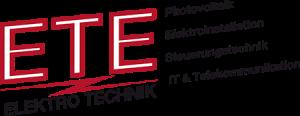 ETE ElektroTechnik