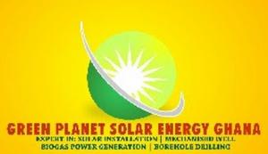Green Planet Solar Energy Ghana