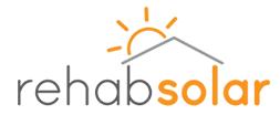 Rehab Solar Construction