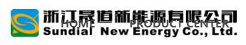 Shengdao New Energy Co., Ltd.