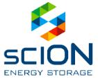 Scion Energy Storage