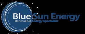 Blue Sun Energy Ltd.