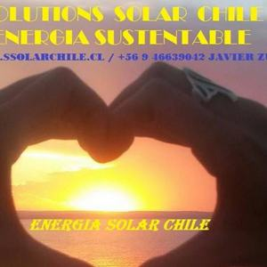 Solutions Solar Chile