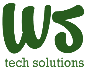 WS Tech Solutions