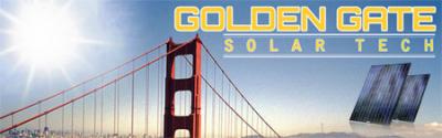 Golden Gate Solar Tech