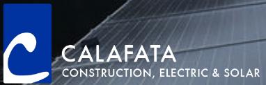 Calafata Construction & Electric, Inc.