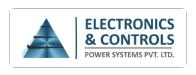 Electronics & Controls Power Systems Pvt. Ltd.