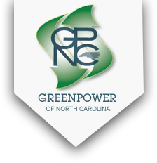 Green Power of North Carolina