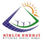 LR Birlik Enerji