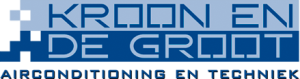 Kroon en de Groot Airconditioning en Techniek B.V.