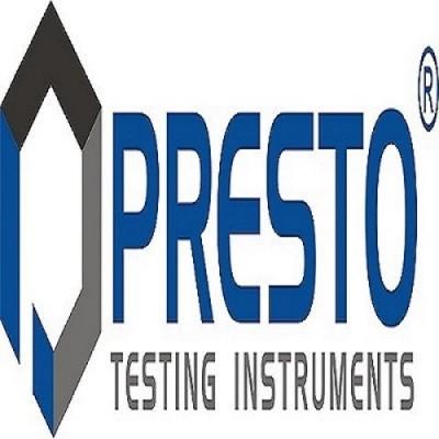 Presto Stantest Private Limited
