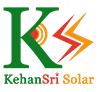 Kehan Sri Solar
