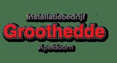 Installatiebedrijf Groothedde b.v. Apeldoorn