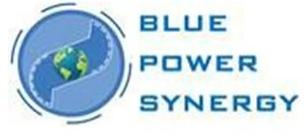 Blue Power Synergy