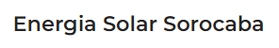 Energia Solar Sorocaba