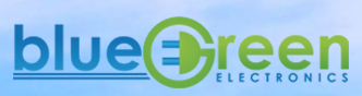 Bluegreen Electronics