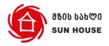 Sun House LLC