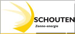 Schouten Zonne-energie BV