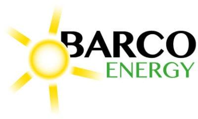 Barco-energy