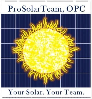 ProSolarTeam, OPC