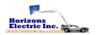 Horizons Electric, Inc.