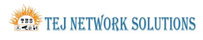 Tej Network Solutions