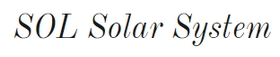 SOL Solar Systems