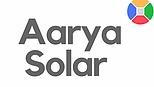 Aarya Solar
