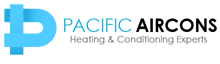 Pacific Aircons, Heating & Air Conditioning