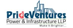 PrideVentures Power & Infrastructure LLP