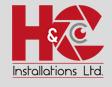 H&C Installations Ltd.