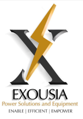 Exousia Power Solutions and Equipment