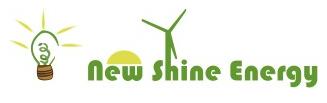 New Shine Energy