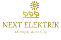 Next İnşaat Elektrik Telek. Singing. ve Tic. Ltd. Şti.