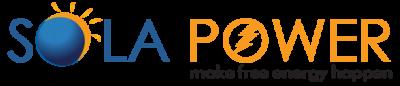 Sola Power Pty. Ltd.