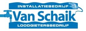 Loodgieters & Installatiebedrijf van Schaik