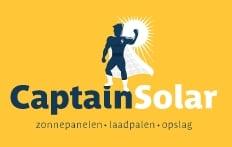 Captain Solar