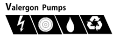 Valergon Pumps