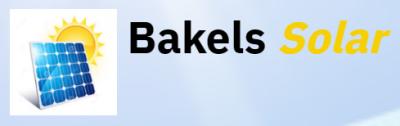 BakelsSolar