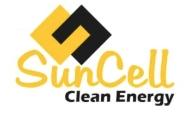 Suncell Clean Energy (Pty.) Ltd.