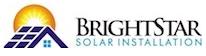 BrightStar Solar Installation