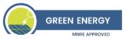 Green Energy Inc.