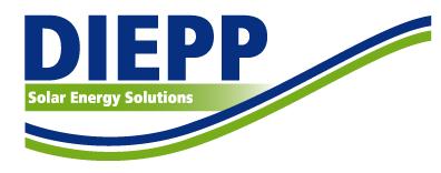 DIEPP Solar, Inc.