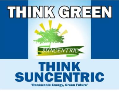 Suncentric Renewable Services