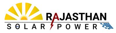 Rajasthan Solar Power