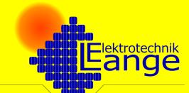 Lange Elektrotechnik