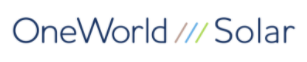 OneWorld Solar LLC