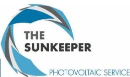 The Sunkeeper