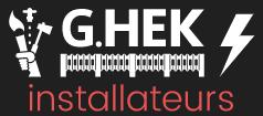 G. Hek Installateurs B.V.