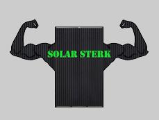 Solar Sterk